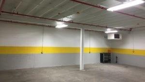 Interstate Container Maintenance Shop