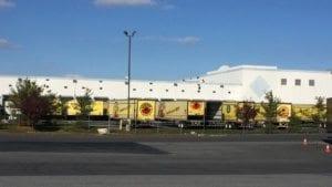 Wakefern Distribution Center