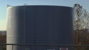 Berks Products Tanks