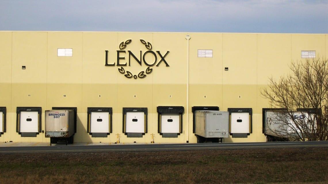 Lenox Building